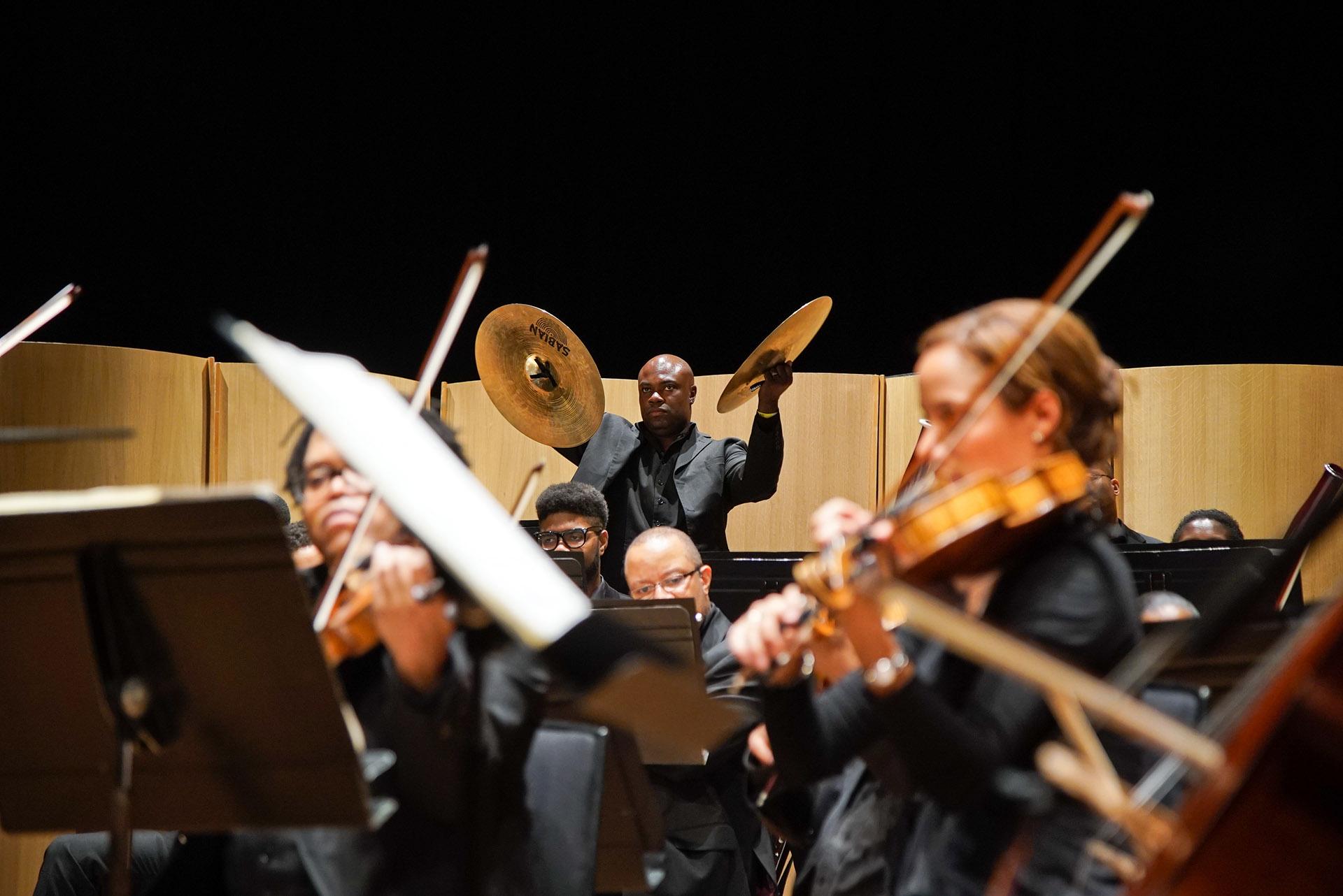 Chineke Orchestra (c) Zen Grisdale 3