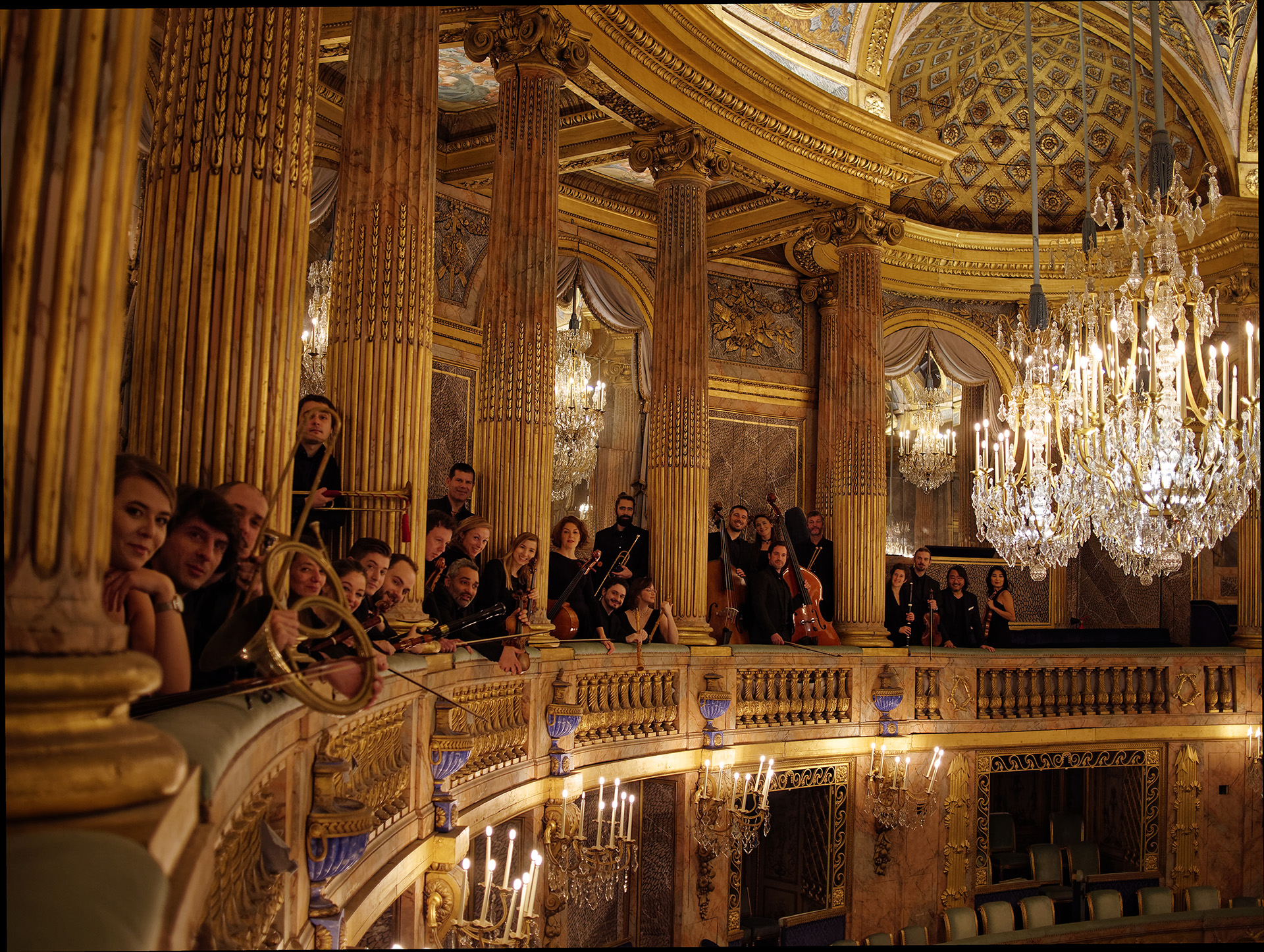 Orchestre De L'opéra Royal De Versailles (c)pascal Le Mée (20)