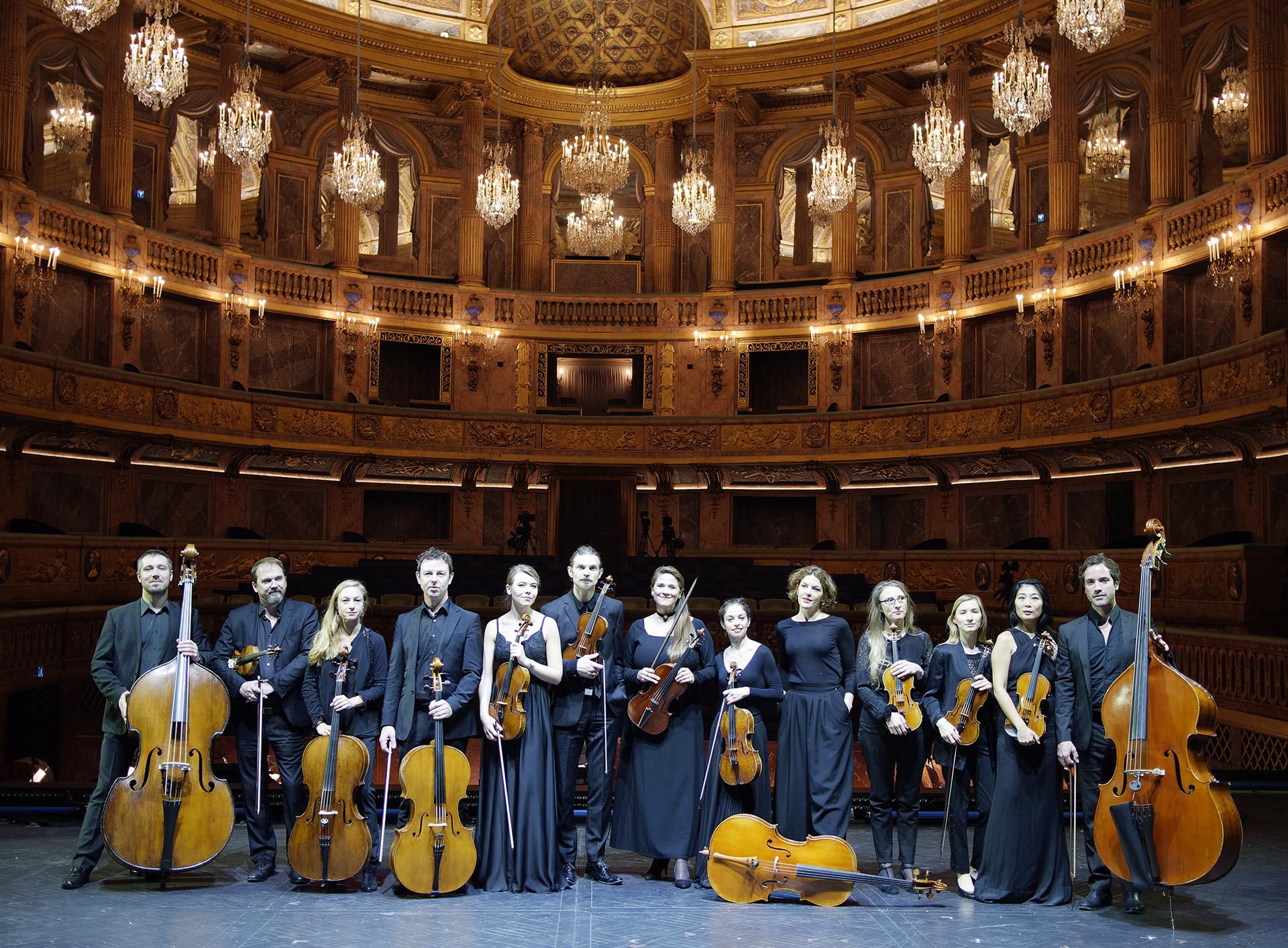Orchestre De L'opéra Royal De Versailles (c)pascal Le Mée (8)